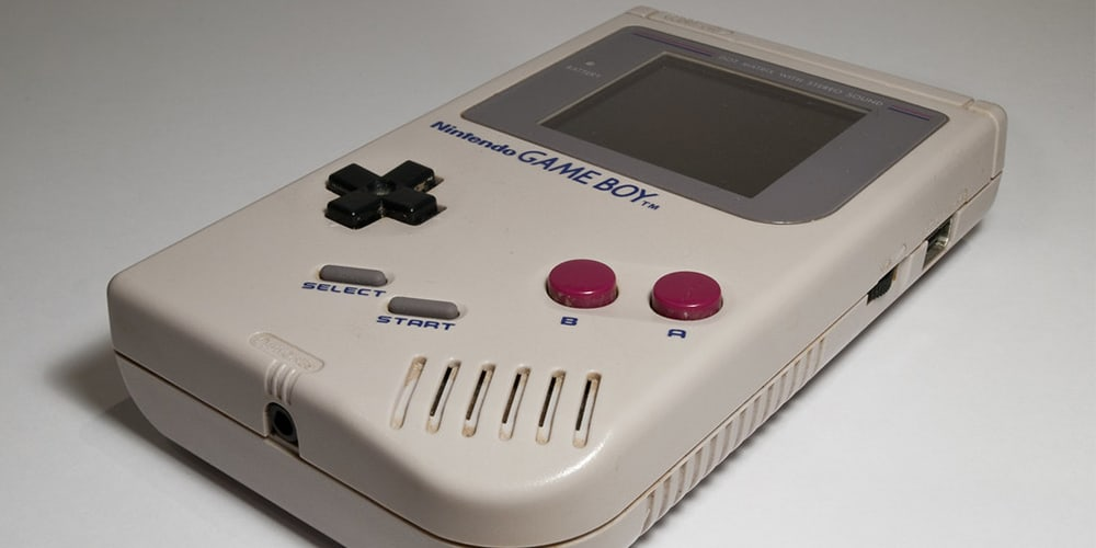 How Much Is An Original Game Boy Worth In 2020 Retro Game Buyer
