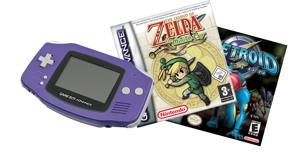 20 Must Have Gba Games That Defined The Console Retro Game Buyer